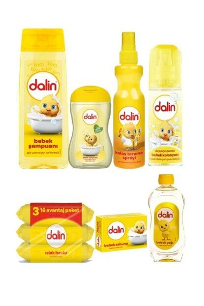 Dalin - Natural Cosmetics Producer
