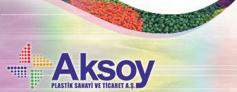 Aksoy Plastik - Plastics Industry in Turkey